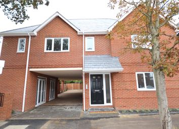 Thumbnail 1 bed flat for sale in Queens Road, Farnborough, Hampshire