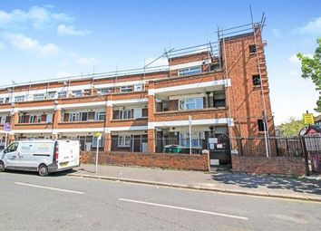 Thumbnail 1 bed flat to rent in Albany Road, Walthamstow, London