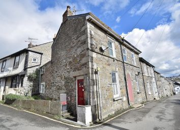 Thumbnail 1 bed terraced house for sale in Park Road, Wadebridge