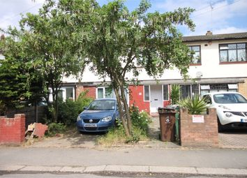 Thumbnail 4 bed terraced house to rent in Westward Road, London