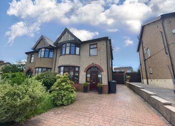 Stanhill Lane, Oswaldtwistle, Accrington BB5. 3 bed semi-detached house