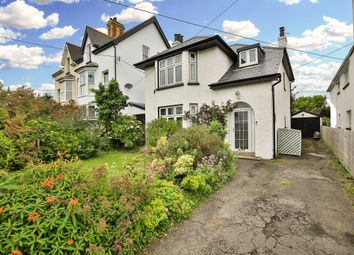 Thumbnail 3 bed detached house for sale in Boverton Road, Llantwit Major