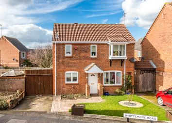 Thumbnail 2 bed detached house for sale in Whittemore Road, Rushden