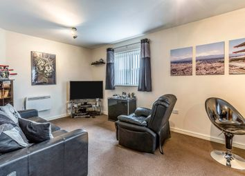 Thumbnail 2 bedroom flat for sale in Six Mills Avenue, Gorseinon, Swansea