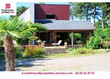 Thumbnail 7 bed property for sale in 44420, Piriac-Sur-Mer, Fr