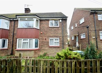 Thumbnail 1 bedroom flat for sale in Wilberforce Way, Gravesend