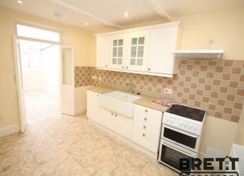 Thumbnail 3 bed terraced house for sale in Greville Road, Milford Haven