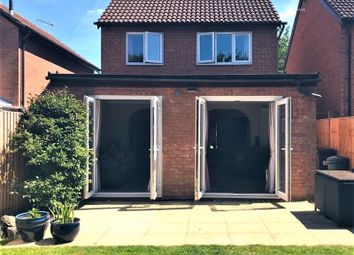 Thumbnail 3 bed detached house to rent in Vaisey Field, Whitminster, Gloucester