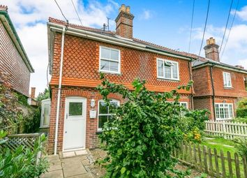 Thumbnail 3 bedroom semi-detached house for sale in Elstead, Godalming, Surrey