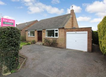 Thumbnail 4 bed detached bungalow for sale in Sand Lane, South Milford, Leeds