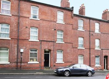 Thumbnail 2 bed flat for sale in Hawley Street, Sheffield, South Yorkshire