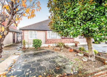 Thumbnail 2 bedroom semi-detached bungalow for sale in Eastwood Drive, Rainham