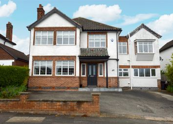 4 bed detached house for sale in Ferrers Way, Darley Abbey, Derby DE22
