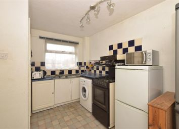 Thumbnail 2 bed flat for sale in St. Nicholas Avenue, Gosport, Hampshire