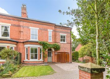 Thumbnail 5 bed semi-detached house for sale in Bingham Road, Radcliffe-On-Trent, Nottingham