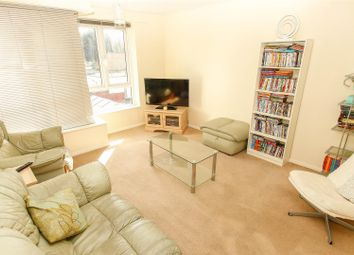 Thumbnail 3 bed terraced house for sale in Barton Crescent, Leamington Spa