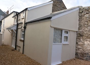 Thumbnail 1 bedroom flat to rent in St. James Court, St. James Street, Okehampton