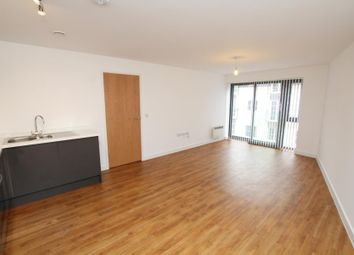Thumbnail 2 bed flat to rent in Braggs Lane, St. Philips, Bristol