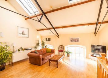 Thumbnail 2 bed maisonette for sale in Queens Park Road, Brighton