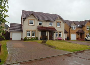 Thumbnail 3 bed semi-detached house to rent in Dalyell Place, Armadale, Bathgate