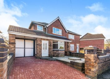 Thumbnail 3 bed semi-detached house for sale in Bassett Street, Walsall