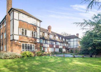 Thumbnail 2 bedroom flat for sale in Epsom Road, Epsom, Surrey