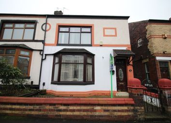 Thumbnail 4 bedroom semi-detached house for sale in Stratford Avenue, Rochdale