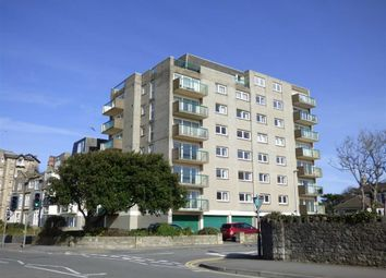 Thumbnail 2 bed flat for sale in Beach Road, Weston-Super-Mare
