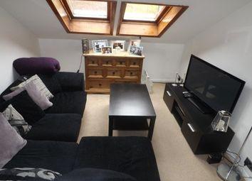 Thumbnail 1 bed flat to rent in Streatfield Gardens, Streatfield Road, Heathfield