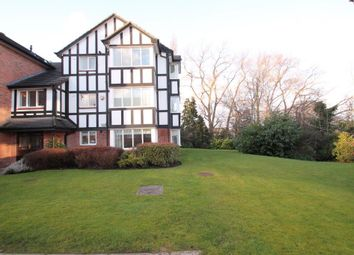 Thumbnail 2 bed flat for sale in Schools Hill, Cheadle Hulme, Cheadle