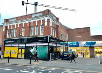 Thumbnail Retail premises to let in 58A London Road, 58A London Road, Leicester