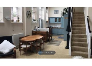 Thumbnail 2 bed semi-detached house to rent in Walter Bigg Way, Wallingford