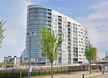 Thumbnail 2 bed flat to rent in Admirals Tower, 8 Dowells Street, London