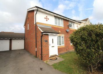2 bed end terrace house for sale in Linden Drive, Bradley Stoke, Bristol BS32