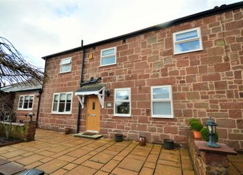 Thumbnail 3 bed terraced house for sale in Weatherstones Mews, Hanns Hall Road, Neston