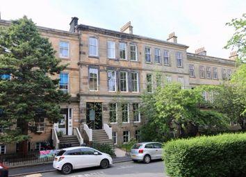 Thumbnail 2 bedroom flat to rent in Hillhead Street, Hillhead, Glasgow G12,