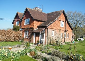 Thumbnail 2 bed property to rent in Coolham Road, West Grinstead, Horsham
