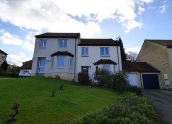 Thumbnail 3 bed property to rent in Parry Close, Bath