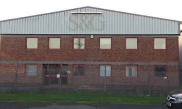 Thumbnail Light industrial to let in Brooklands Road, Adwick-Le-Street, Doncaster