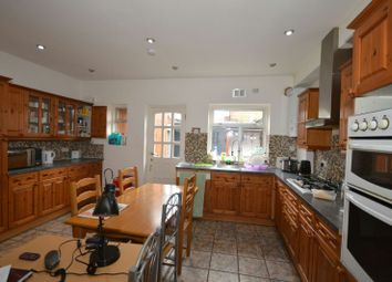 Thumbnail 4 bed end terrace house for sale in Burges Road, East Ham
