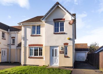 3 bed detached house for sale in Eden Way, Penwithick, St. Austell PL26