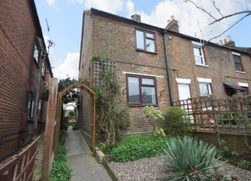 Thumbnail 3 bedroom end terrace house for sale in Broadway, Didcot