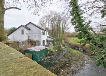 Thumbnail 5 bed detached house for sale in Station Road, Yeoford, Crediton