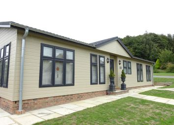 Thumbnail 3 bedroom property for sale in Priory Park, Nacton, Ipswich