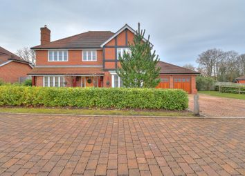 Swallow Grove, Cranleigh GU6. 4 bed detached house for sale
