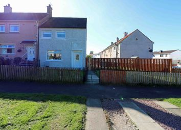 2 bed end terrace house for sale in Benford Avenue, Glasgow ML1