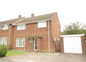 Thumbnail 3 bed end terrace house to rent in Masons Road, Hemel Hempstead