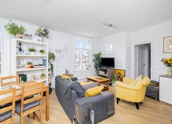 Thumbnail 1 bed flat for sale in Mantle Road, London