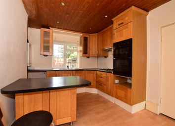 Thumbnail 4 bed terraced house for sale in London Road, Gravesend, Kent