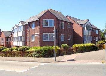 Thumbnail 1 bedroom flat for sale in Exeter Road, Exmouth, Devon